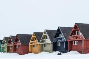 Viaggio alla scoperta della Norvegia: le famose isole Svalbard