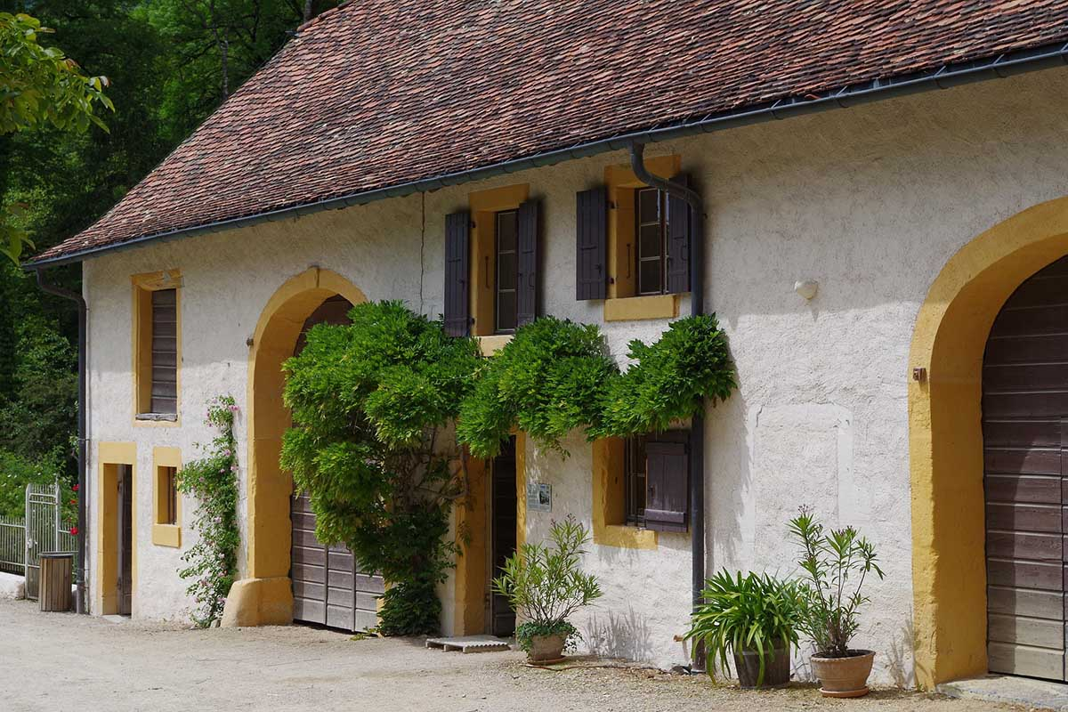 Ballenberg: incredibile museo all'aperto in Svizzera