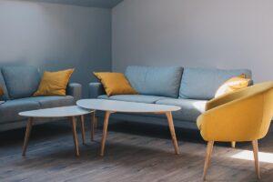 Come arredare la casa in stile minimal chic in 5 mosse