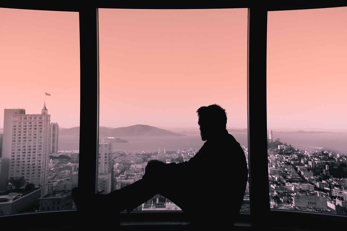 5 buoni motivi per guardare l'alba o il tramonto