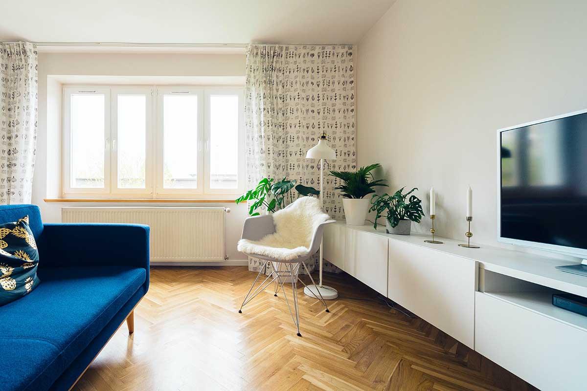 Come aumentare la luce naturale a casa: consigli pratici ed economici