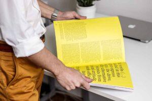 Classifica dei libri di design e grafica più letti nel 2019