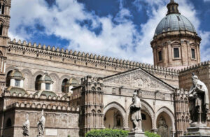 La classifica delle chiese più belle d'Italia