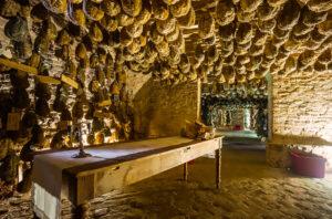 Parma culatello