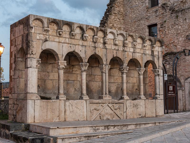 Alla scoperta di Isernia: la città, gli abitanti, cosa visitare e mangiare