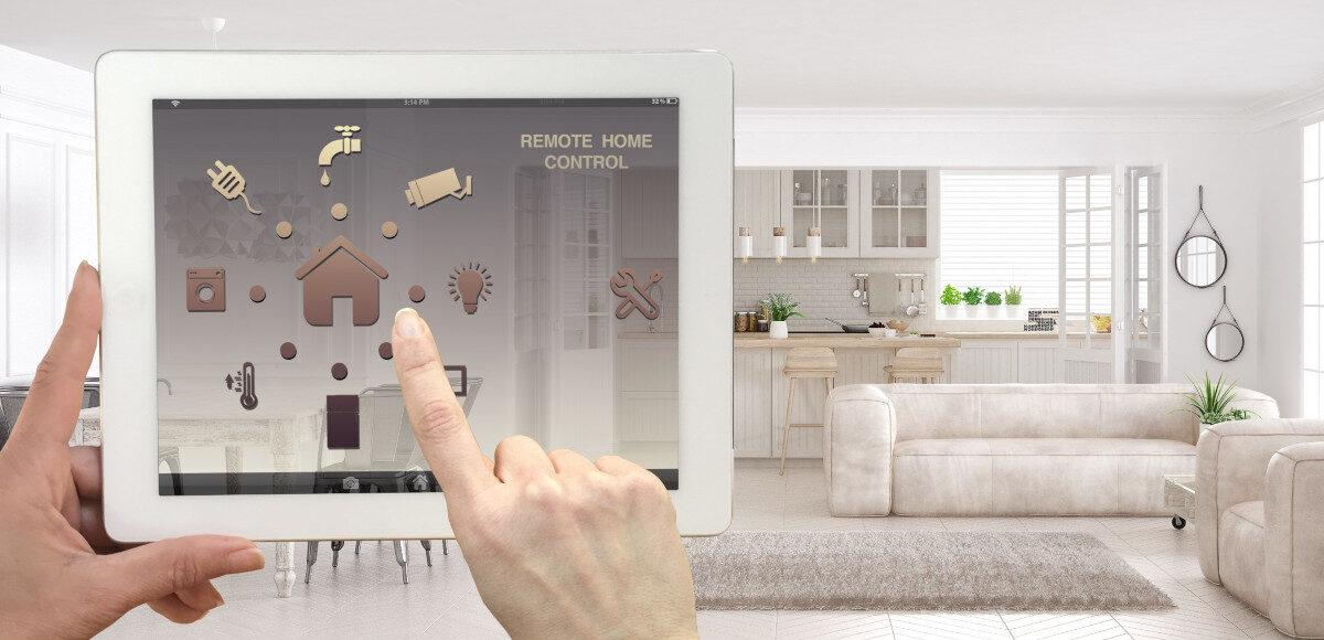 Home & Building Automation: la casa di oggi è sempre più domotica