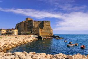 I 10 castelli più belli da visitare in Italia