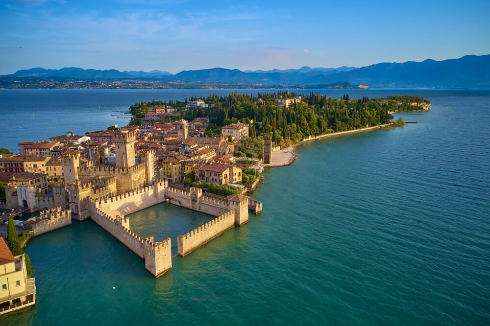 castelli da visitare