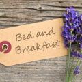 Progettare un bed and breakfast: cosa sapere prima di aprirne uno