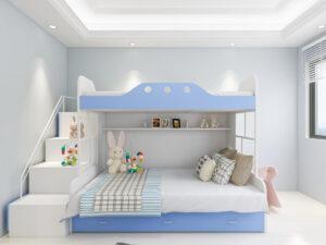 Le camerette per bambini più trend del momento