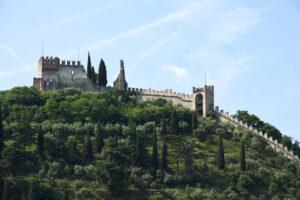 La classifica dei castelli più belli da visitare in Italia