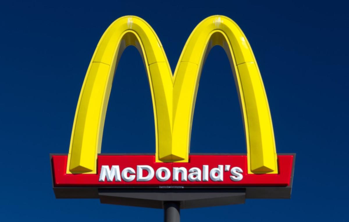 Quanti sono i McDonald's in Italia?
