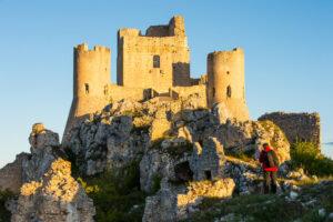 castelli da visitare in italia