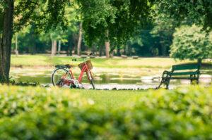 Lista dei parchi dove allenarsi all'aperto a Milano