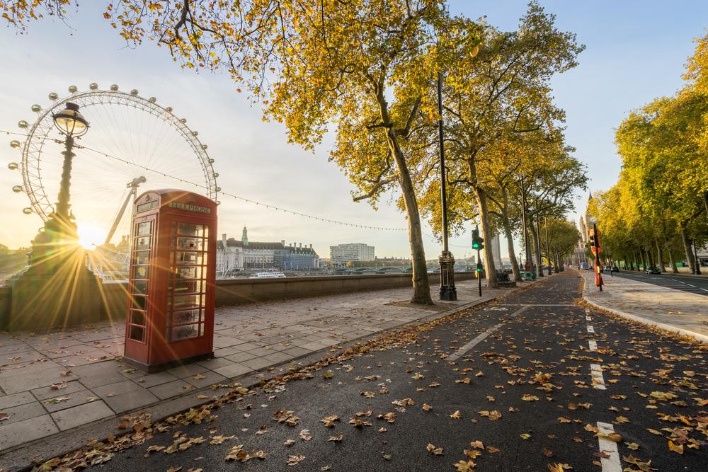 Londra, la più grande zona car free del mondo