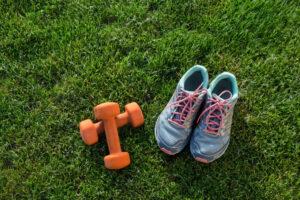 benefici sport all'aperto