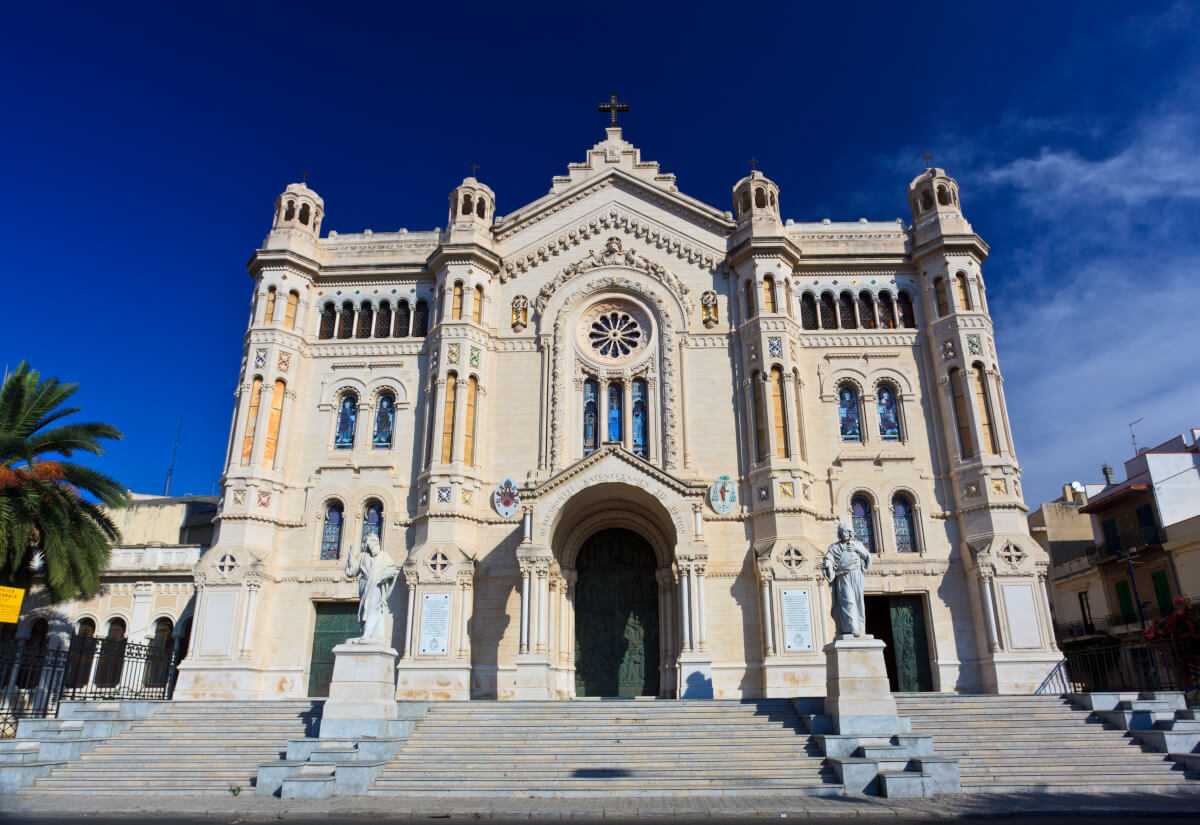 Le Chiese più belle della Calabria