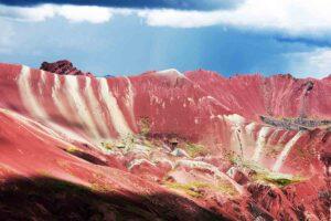 Le montagne colorate di Vinicunca in Perù: emozioni ad alta quota