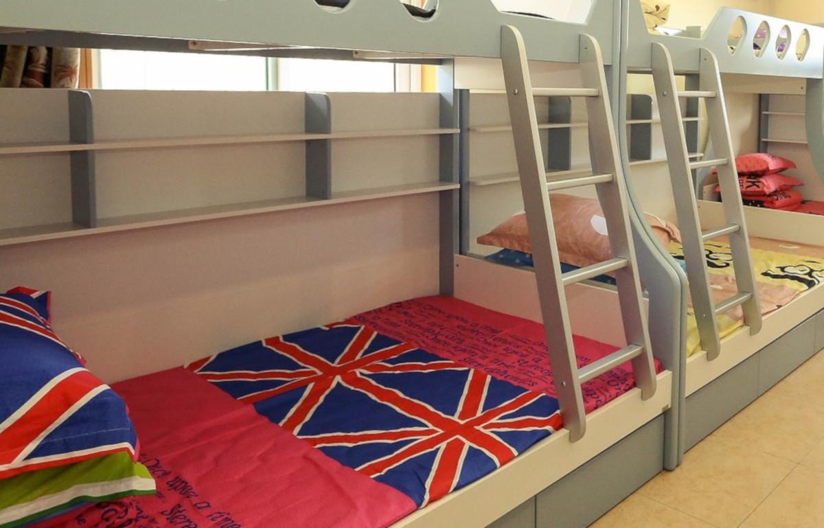 Come ottimizzare lo spazio in una cameretta