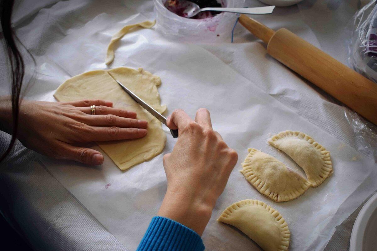 Autoprodurre in cucina
