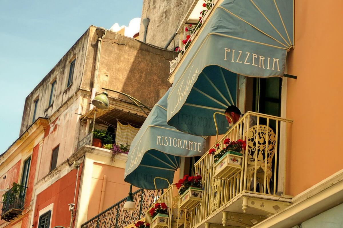 Quante sono le pizzerie in Italia