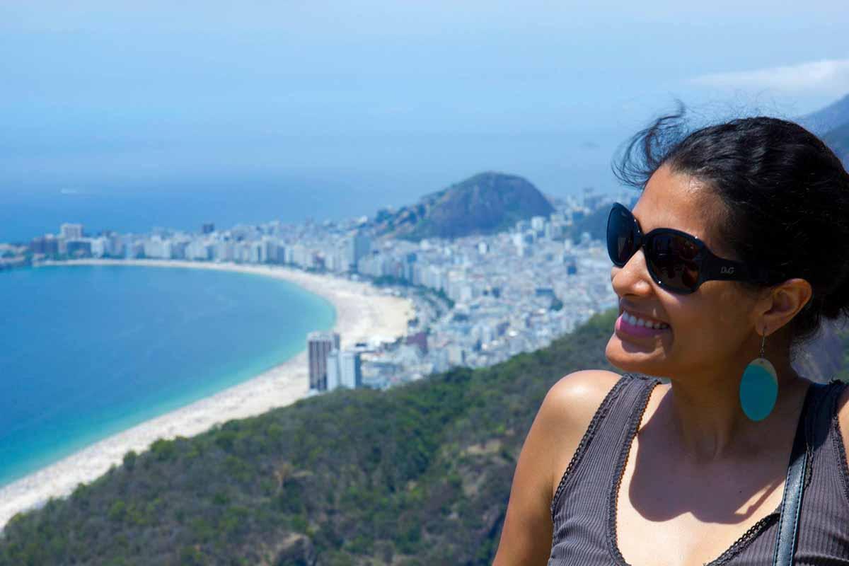 Habitante viaggiatore nel mondo: intervista a Iara Heide travel blogger