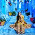 Habitante viaggiatore nel mondo: intervista a Sarah Dallera aka @vegan.traveldiaries e il turismo sostenibile