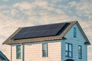 Case prefabbricate - fotovoltaico