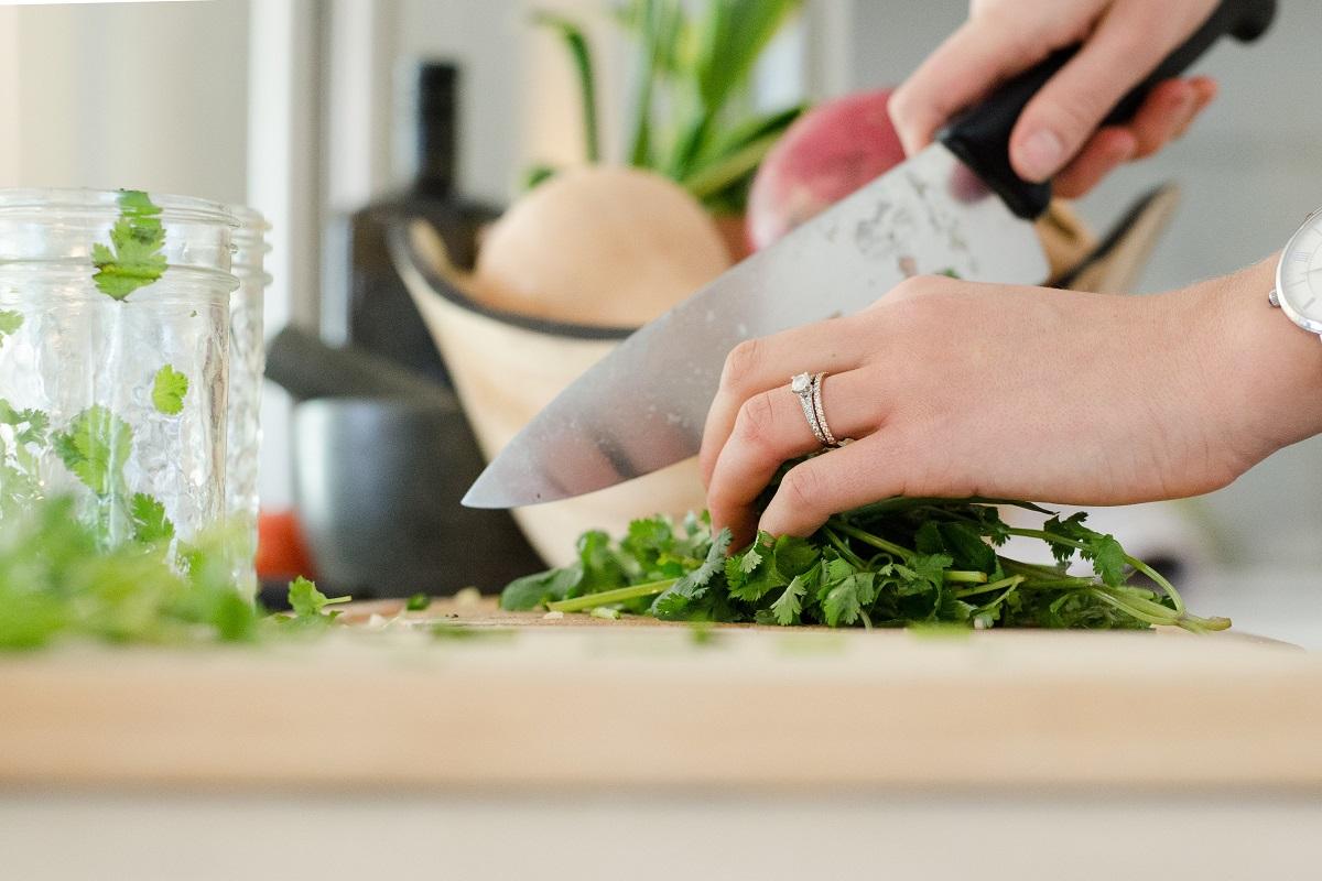 sicurezza in cucina