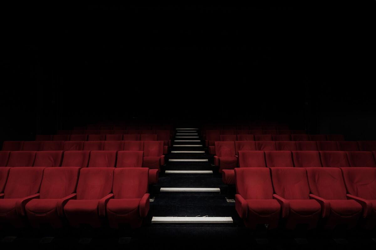 cinema e coronavirus