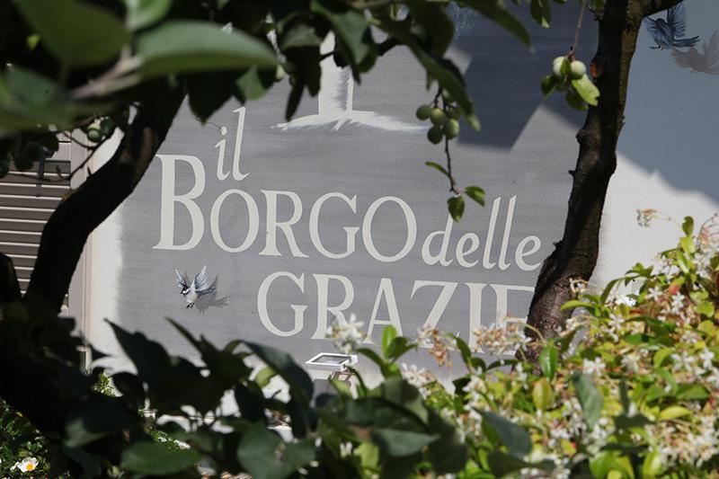 Borgo delle Grazie
