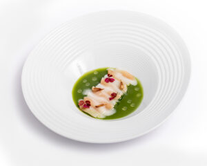 Inkiostro - chef Terry Giacomello