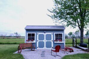tiny house ecocapsule