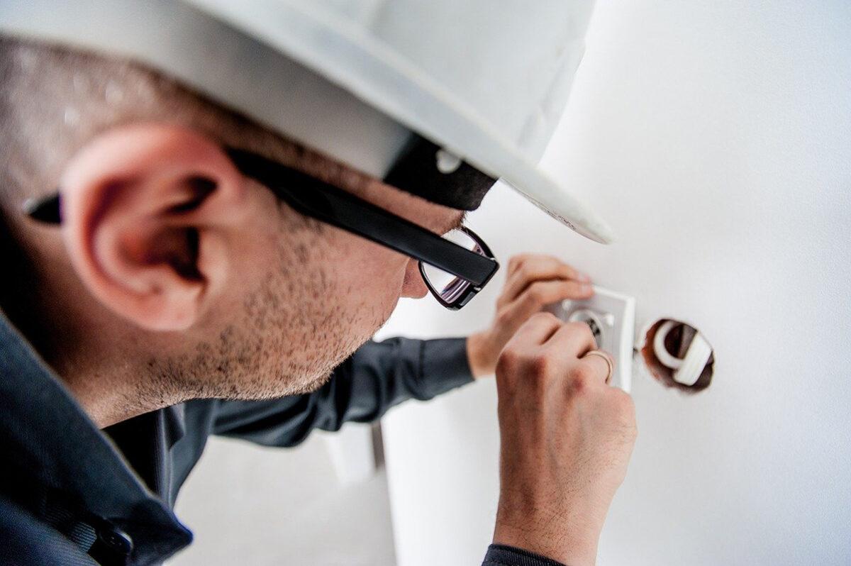 Elettricità e sicurezza elettrica in casa