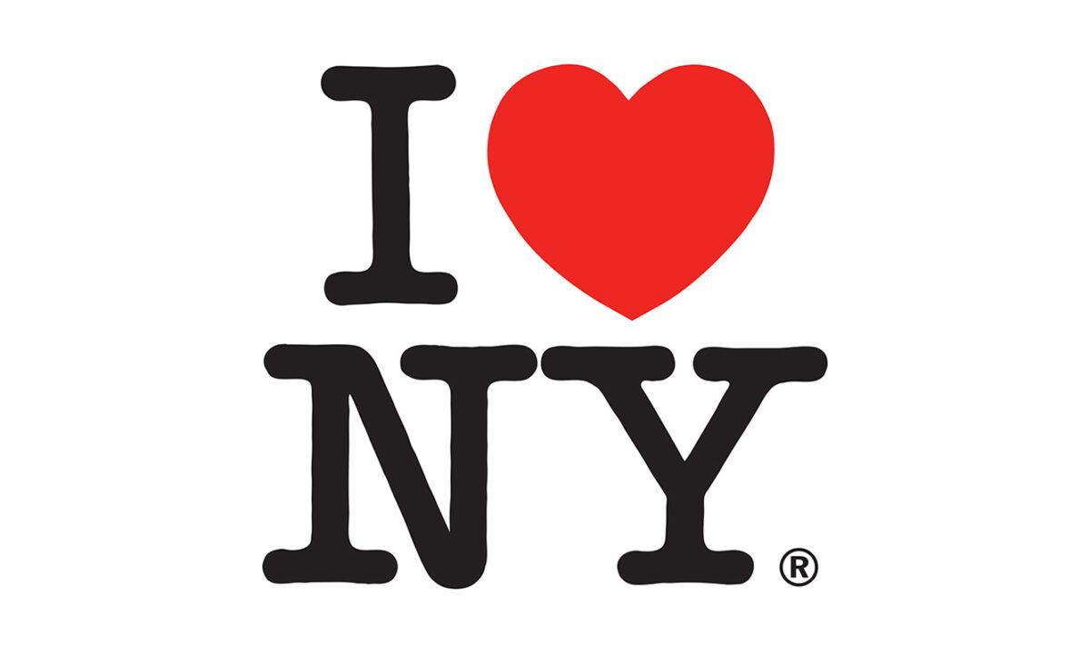 Milton Graser I Love NY
