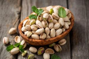 I pistacchi fanno ingrassare?