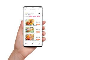 alristo menu digitale