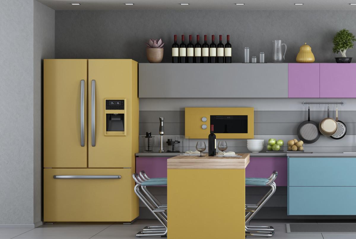 Cosa serve in cucina? Gli oggetti indispensabili