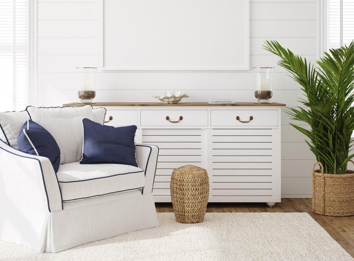 arredare casa in stile marino in 4 mosse