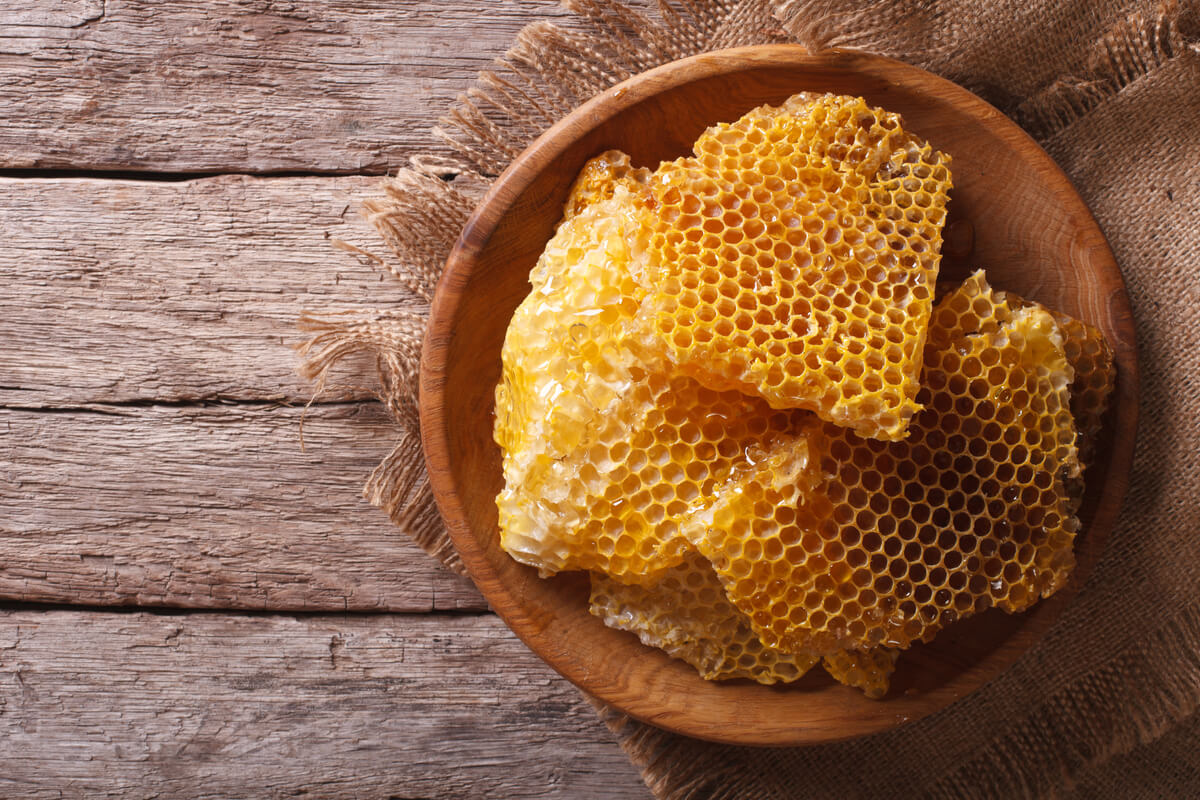 cera dì'api utilizzo