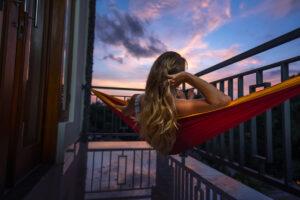 trasformare il balcone in una camera da letto