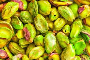 consumo giornalieri pistacchi per non ingrassare