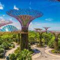I migliori giardini urbani del mondo