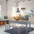 arredare una casa in stile rustico in 3 mosse