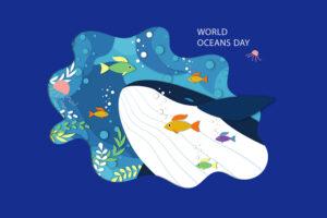world ocean day 2020
