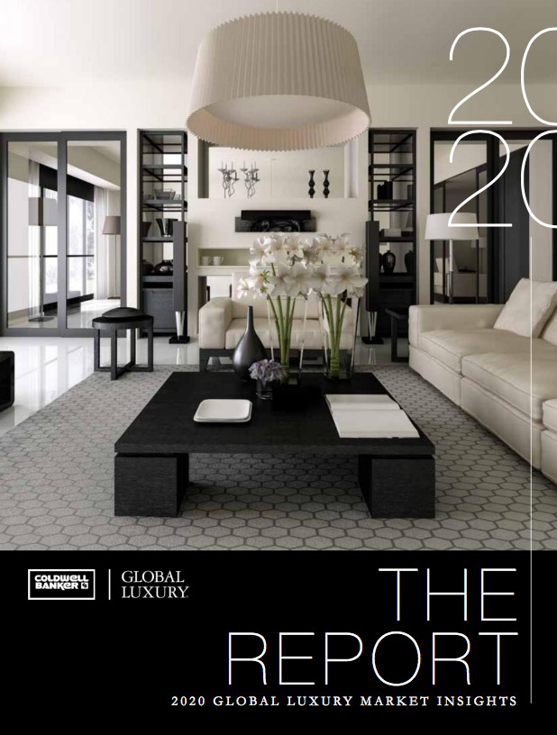 The Report: 2020 Global Luxury Market Insights