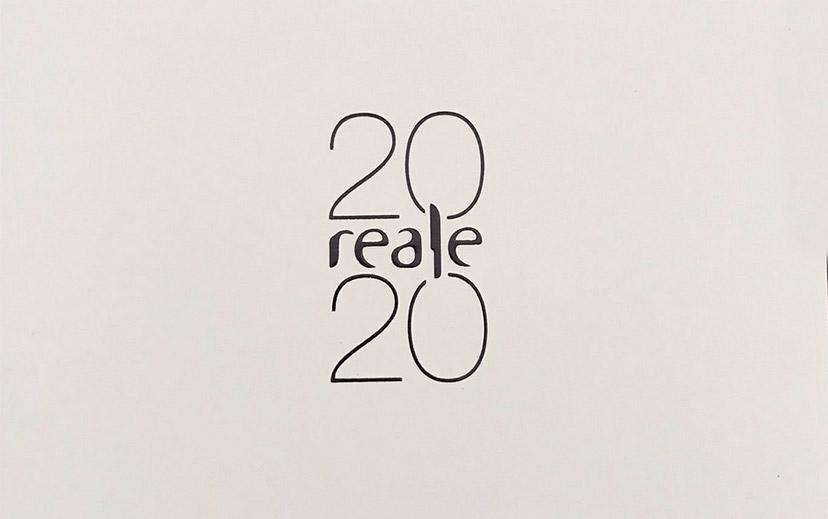 20 reale 20 di Niko Romito