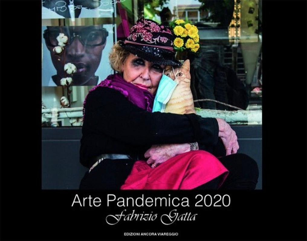 Arte Pandemica - Fabrizio Gatta