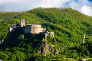 Castello di Bardi - Parma