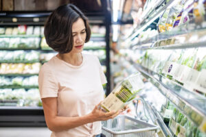 L'importanza dell'etichettatura degli alimenti